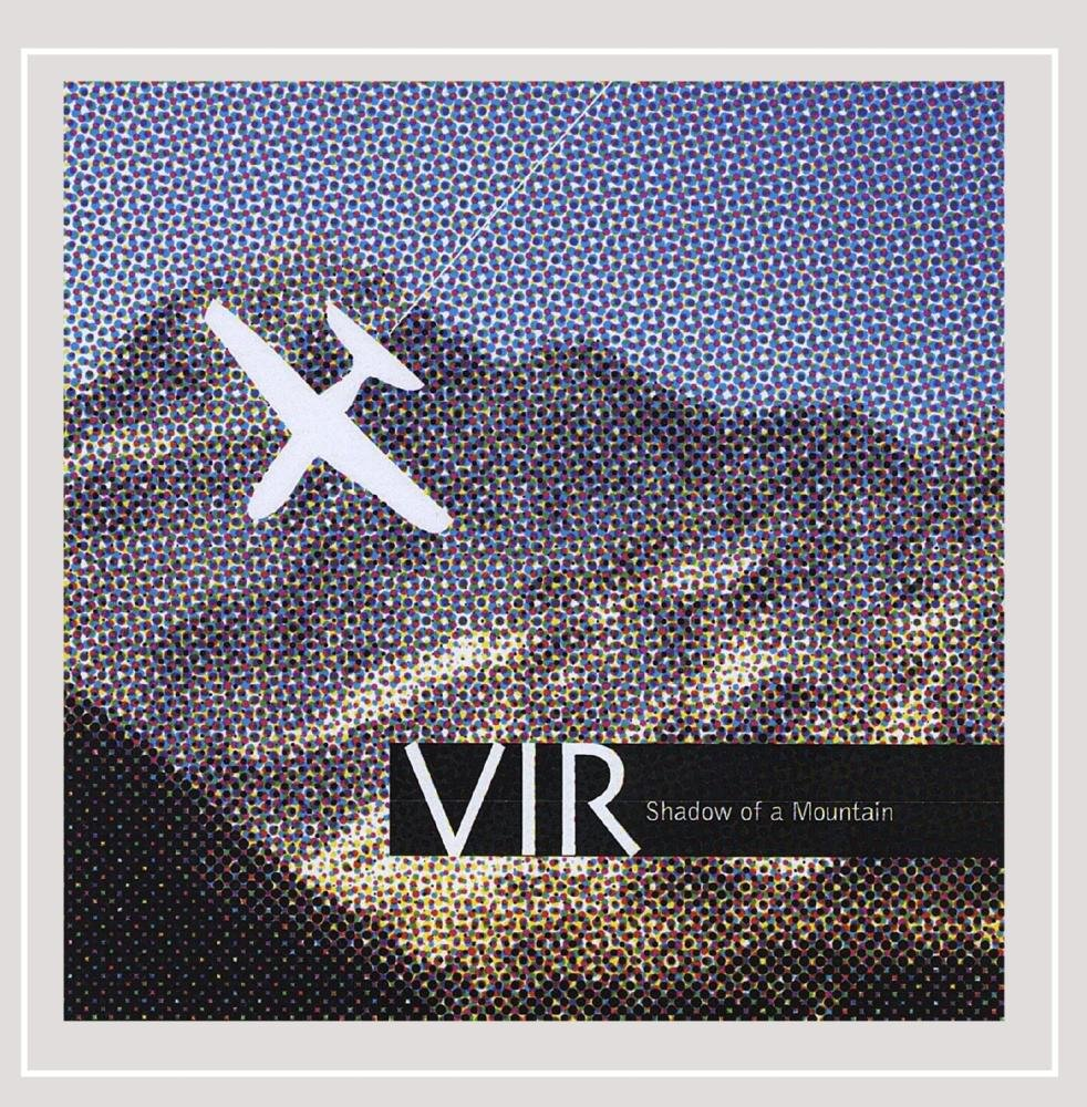 Vir - Shadow Of A Mountain